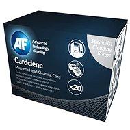 AF Cardclene - 20 db-os csomag - Tisztítószer