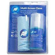 AF Multi-screen Cleen 200 ml + kendő - Tisztító spray