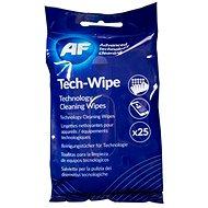 AF Mobile Wipes - 25 darabos csomagolás - Tisztítókendő