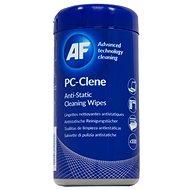 AF PC Clene - 100 db-os csomag - Tisztítókendő
