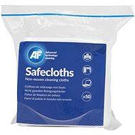AF Safloth - csomag, 50 db - Tisztítókendő