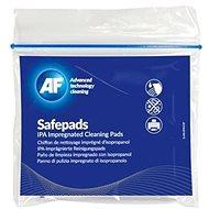 AF Safepads - 10 db-os csomag - Tisztítókendő
