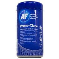AF Phone-Clene - 100 db-os csomag - Tisztítókendő