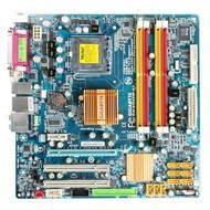 GIGABYTE EQ45M-S2 - Motherboard