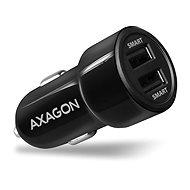 AXAGON PWC-5V5 SMART Dual USB - Autós töltő