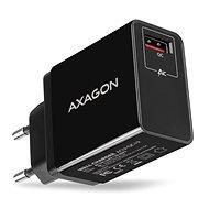 AXAGON ACU-QC20 QUICK USB - Töltő