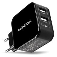 AXAGON ACU-5V4 SMART Dual USB - Töltő