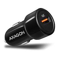 AXAGON PWC-QC QUICK USB - Autós töltő