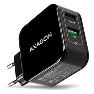 AXAGON ACU-QC5 QUICK and SMART Dual USB - Töltő