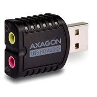 AXAGON ADA-15 MINI HQ - Külső hangkártya
