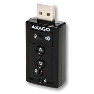Axago ADA-20 - Külső hangkártya