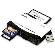 Axago CRE-X5 Brain - Card Reader