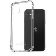 AlzaGuard Shockproof Case iPhone 11 készülékhez - Telefon hátlap
