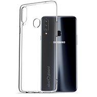 AlzaGuard a Samsung Galaxy A20s készülékhez átlátszó