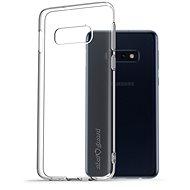 AlzaGuard a Samsung Galaxy S10e  készülékhez átlátszó - Mobiltelefon hátlap