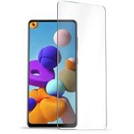 AlzaGuard Glass Protector - Samsung Galaxy A21s - Képernyővédő