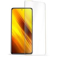 AlzaGuard Glass Protector - Xiaomi POCO X3 / POCO X3 Pro - Üvegfólia