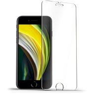 AlzaGuard Glass Protector - iPhone 7 / 8 / SE 2020 - Képernyővédő