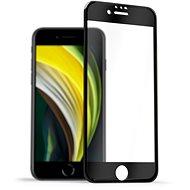 AlzaGuard 3D Elite Glass Protector - iPhone 7 / 8 / SE 2020 - Üvegfólia