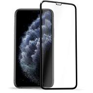 AlzaGuard 3D Elite Glass Protector - iPhone 11 Pro / X / XS - Üvegfólia