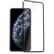 AlzaGuard 3D Elite Glass Protector - iPhone 11 Pro Max/ XS Max - Képernyővédő