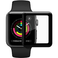 AlzaGuard FlexGlass Apple Watch 38 mm okosórához - Képernyővédő