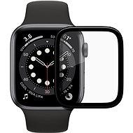 AlzaGuard FlexGlass - Apple Watch 40 mm - Képernyővédő