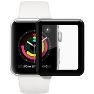 AlzaGuard FlexGlass Apple Watch 42mm okosórához - Képernyővédő