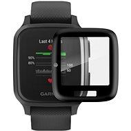 AlzaGuard FlexGlass a Garmin Venu Sq készülékhez - Képernyővédő