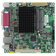 Intel D525MW Mount Washington - Motherboard