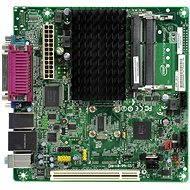 Intel D2500HN Houlton - Motherboard