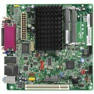 Intel D2700MUD Mount Union - Motherboard