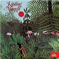Audiokniha MP3 Mauglí - Kniha džunglí