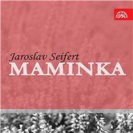 Audiokniha MP3 Maminka