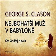 Audiokniha MP3 Nejbohatší muž v Babylóně - Audiokniha MP3