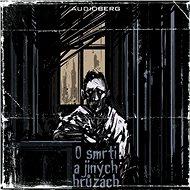 Audiokniha MP3 O smrti a jiných hrůzách - Audiokniha MP3