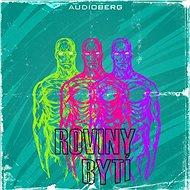 Audiokniha MP3 Roviny bytí - Audiokniha MP3
