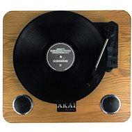 Akai ATT-09 - Lemezjátszó