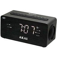 AKAI ACR-2993 - Rádiós ébresztőóra