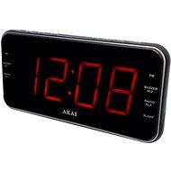 AKAI ACR-3899 - Rádiós ébresztőóra