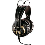 AKG K240 STUDIO - Fej-/fülhallgató
