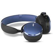 AKG Y500 kék - Mikrofonos fej-/fülhallgató