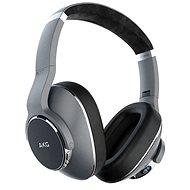AKG N700NC ezüst - Vezeték nélküli fül-/fejhallgató