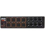 AKAI Pro LPD 8 - MIDI kontroller