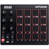 AKAI Pro MPD 218 - MIDI kontroller