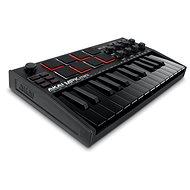 AKAI MPK mini MK3 Black - MIDI billentyűzet