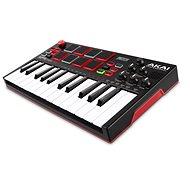 AKAI MPK Mini PLAY - MIDI billentyűzet