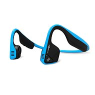 AfterShokz Trekz Titanium kék - Mikrofonos fej-/fülhallgató