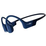 AfterShokz Aeropex, kék - Vezeték nélküli fül-/fejhallgató