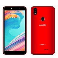 Aligator S5540 Duo 32GB piros - Mobiltelefon
